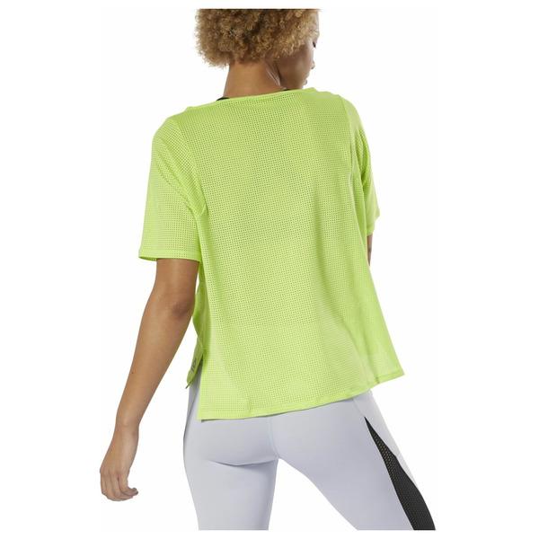 Dámské tričko Reebok OS PERF TEE - foto 2