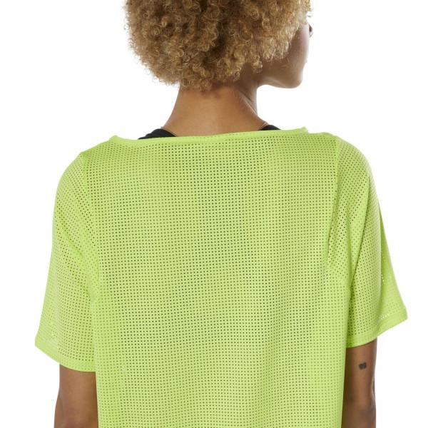 Dámské tričko Reebok OS PERF TEE - foto 3
