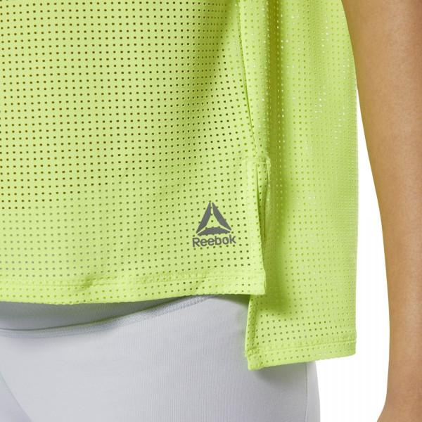 Dámské tričko Reebok OS PERF TEE - foto 5
