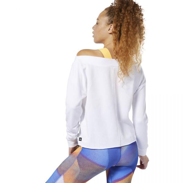 Dámské tričko Reebok Y Pullover - foto 2