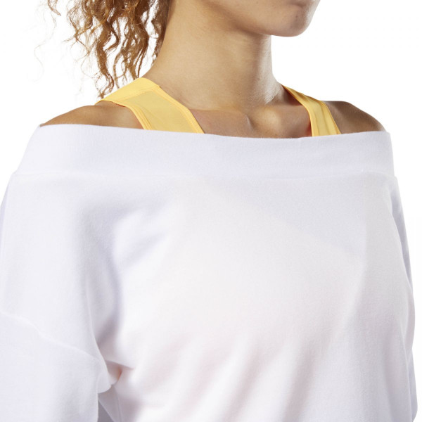 Dámské tričko Reebok Y Pullover - foto 5