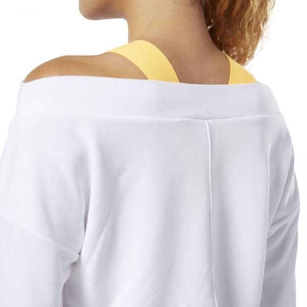 Dámské tričko Reebok Y Pullover - foto 6