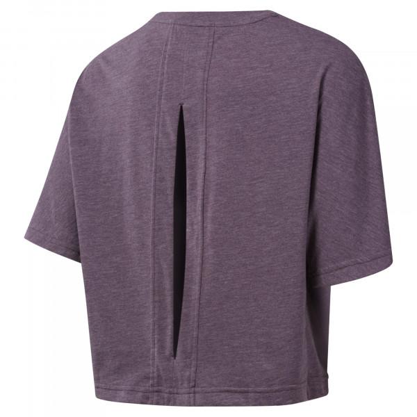 Dámské tričko Reebok D Tee - foto 4