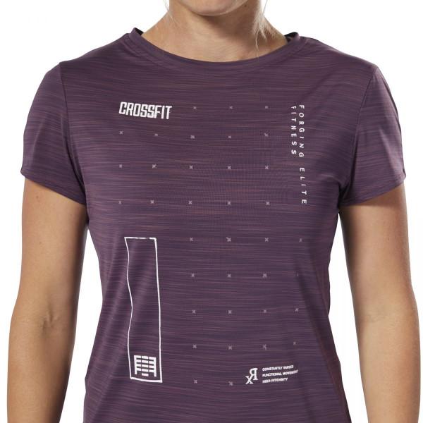 Dámské tričko Reebok RC AC Tee - foto 3