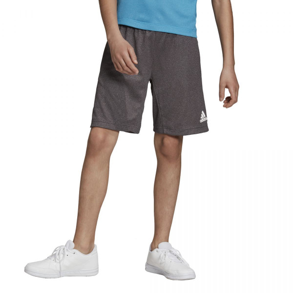 Chlapecké šortky adidasPerformance YB TR CHILL SH - foto 0