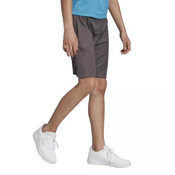 Chlapecké šortky adidasPerformance YB TR CHILL SH - foto 1