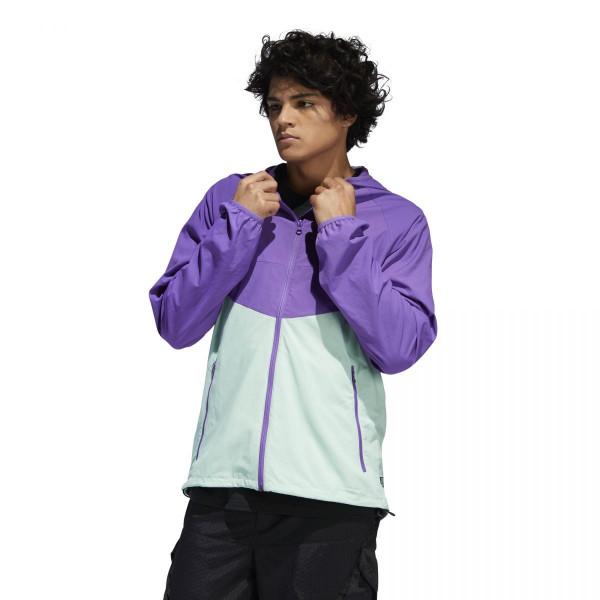 Pánská bunda adidasOriginals DEKUM PCKBL JKT - foto 0
