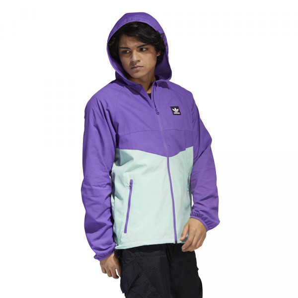 Pánská bunda adidasOriginals DEKUM PCKBL JKT - foto 1