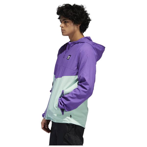 Pánská bunda adidasOriginals DEKUM PCKBL JKT - foto 2