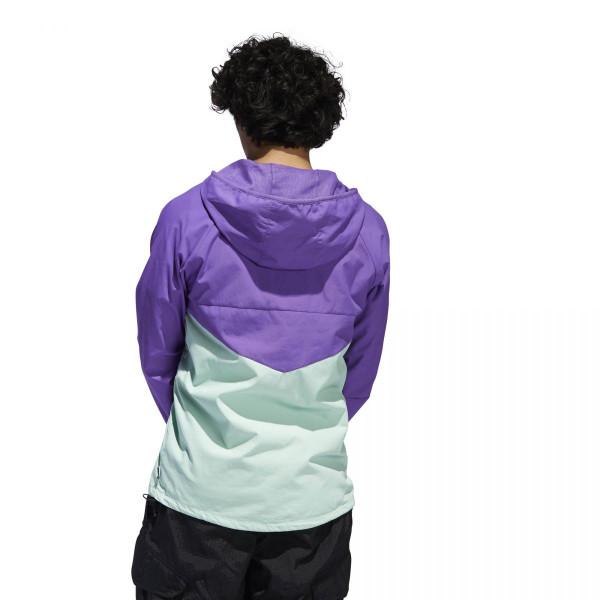 Pánská bunda adidasOriginals DEKUM PCKBL JKT - foto 3