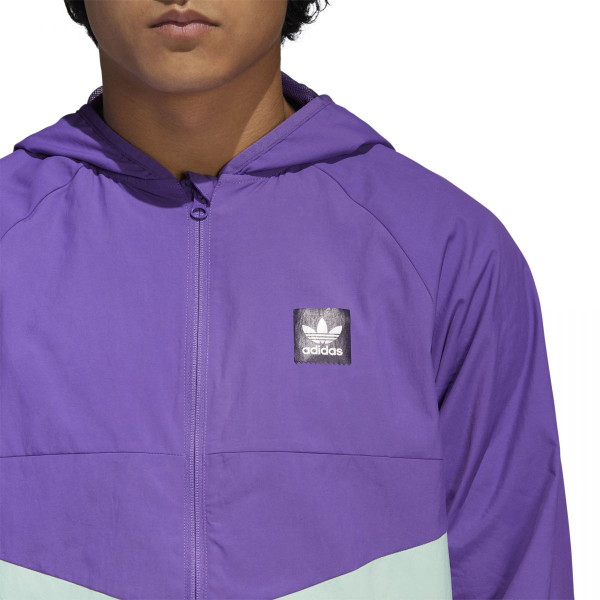 Pánská bunda adidasOriginals DEKUM PCKBL JKT - foto 7