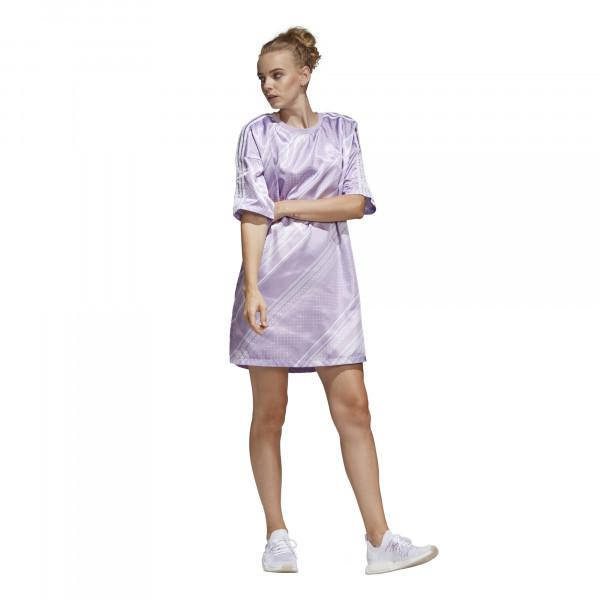 Dámské šaty adidasOriginals TREFOIL DRESS - foto 1