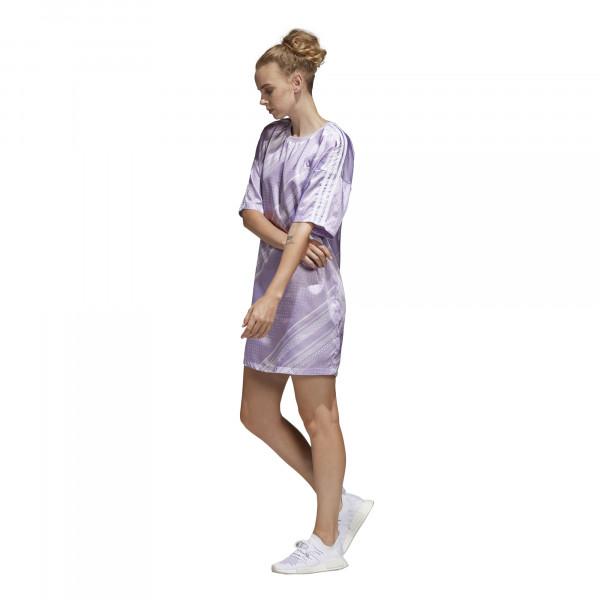 Dámské šaty adidasOriginals TREFOIL DRESS - foto 2