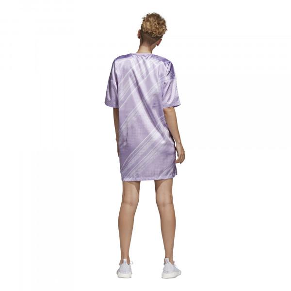Dámské šaty adidasOriginals TREFOIL DRESS - foto 3