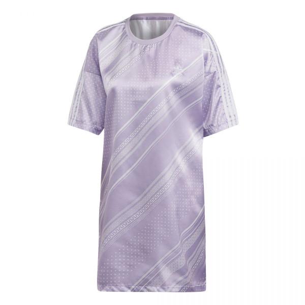Dámské šaty adidasOriginals TREFOIL DRESS - foto 4