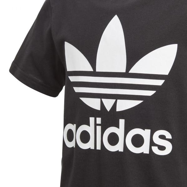 Dětské tričko adidasOriginals TREFOIL TEE - foto 2