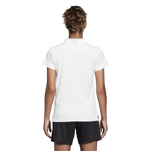 Dámské tričko adidasPerformance T19 POLO W - foto 3