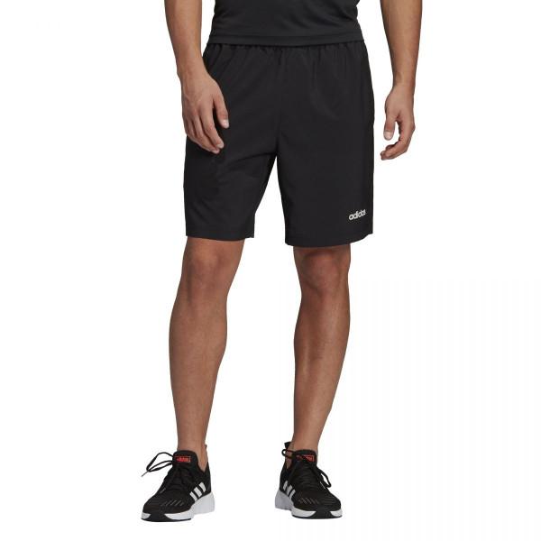 Pánské šortky adidasPerformance D2M Cool Sho Wv - foto 0