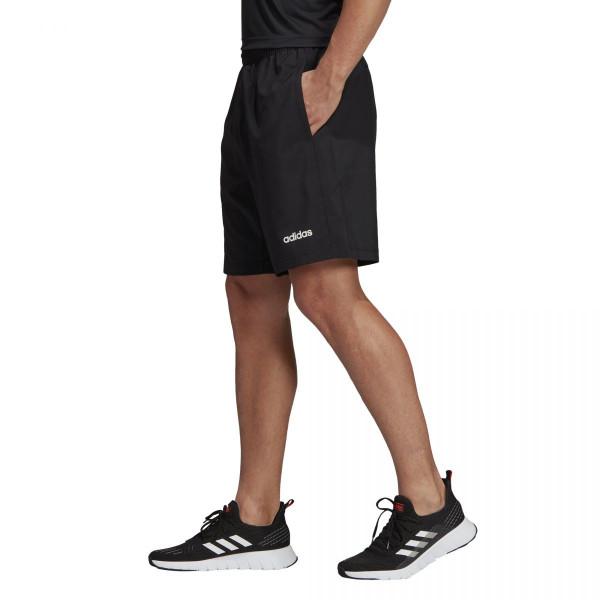 Pánské šortky adidasPerformance D2M Cool Sho Wv - foto 2
