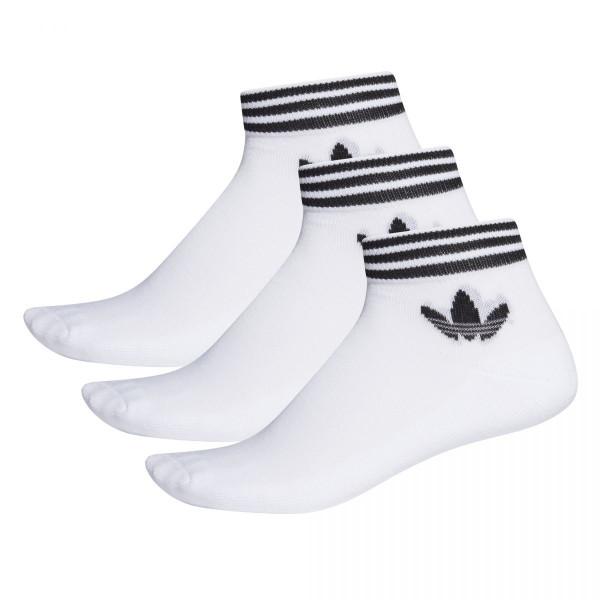 Ponožky adidasOriginals TREF ANK SCK HC - foto 1