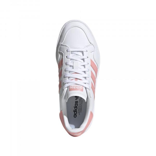Dětské tenisky adidasOriginals TEAM COURT J - foto 5