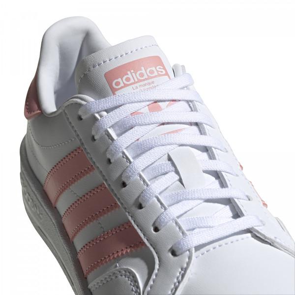 Dětské tenisky adidasOriginals TEAM COURT J - foto 7
