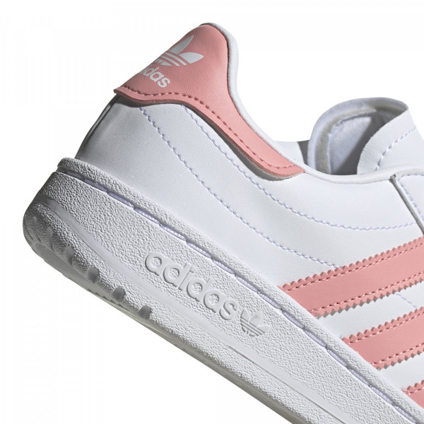 Dětské tenisky adidasOriginals TEAM COURT J - foto 8