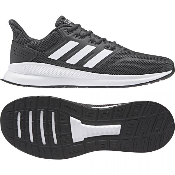 Pánské běžecké boty adidasPerformance RUNFALCON - foto 0