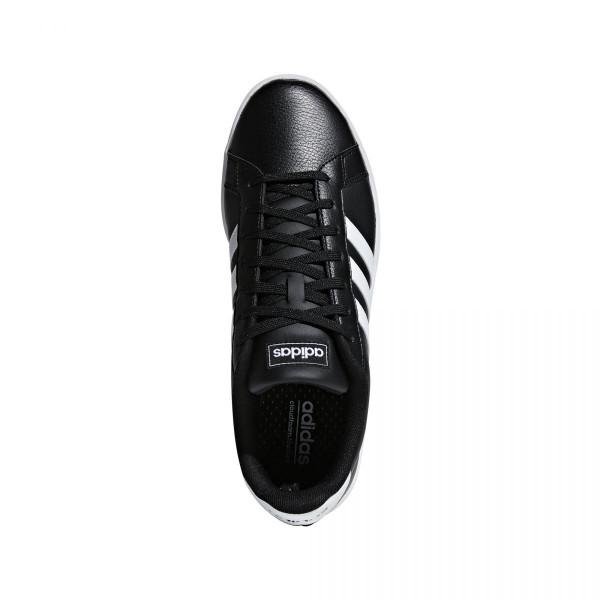 Pánské tenisky adidasPerformance GRAND COURT - foto 4