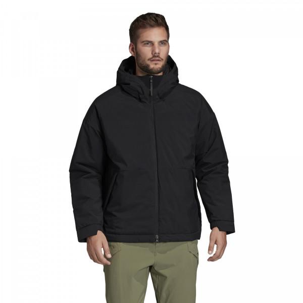 Pánská zimní bunda adidasPerformance URBAN INSUL JKT - foto 0