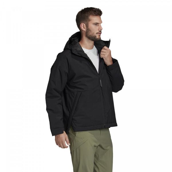 Pánská zimní bunda adidasPerformance URBAN INSUL JKT - foto 1