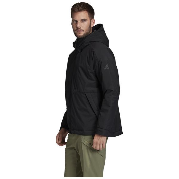 Pánská zimní bunda adidasPerformance URBAN INSUL JKT - foto 2