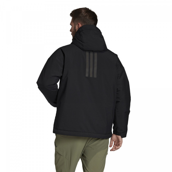 Pánská zimní bunda adidasPerformance URBAN INSUL JKT - foto 3