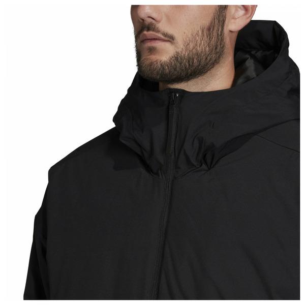 Pánská zimní bunda adidasPerformance URBAN INSUL JKT - foto 6