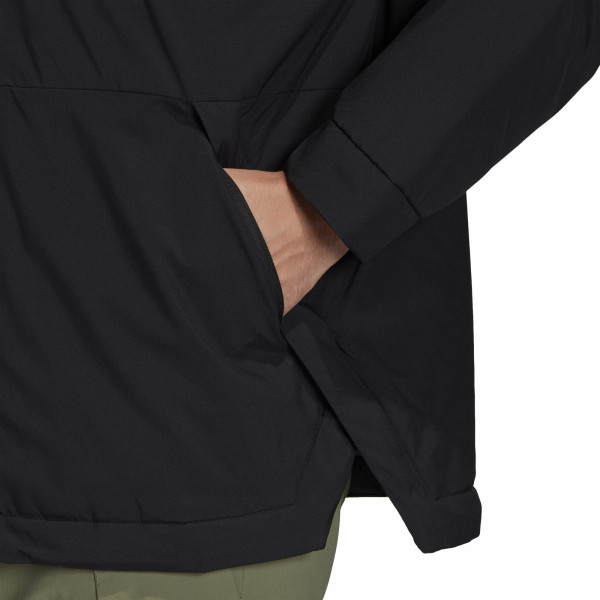 Pánská zimní bunda adidasPerformance URBAN INSUL JKT - foto 8