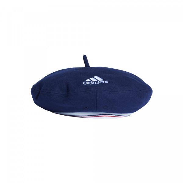 Čepice adidasPerformance CF BERET FRA - foto 0