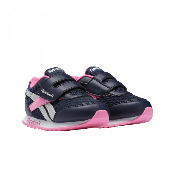 Dívčí  běžecké boty Reebok ROYAL CLASSIC JOGGER 2 KC - foto 0