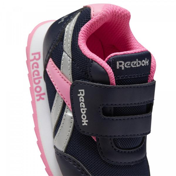 Dívčí  běžecké boty Reebok ROYAL CLASSIC JOGGER 2 KC - foto 6
