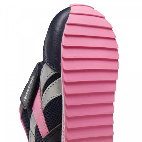Dívčí  běžecké boty Reebok ROYAL CLASSIC JOGGER 2 KC - foto 7