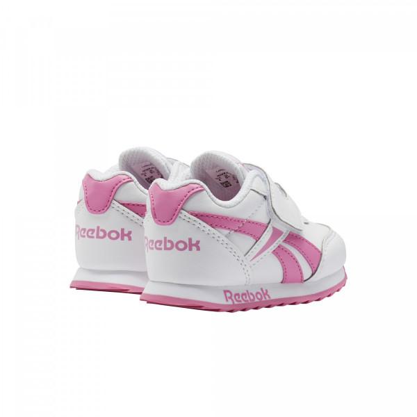 Dívčí  běžecké boty Reebok ROYAL CLASSIC JOGGER 2 KC - foto 4