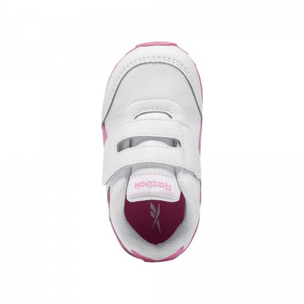 Dívčí  běžecké boty Reebok ROYAL CLASSIC JOGGER 2 KC - foto 5