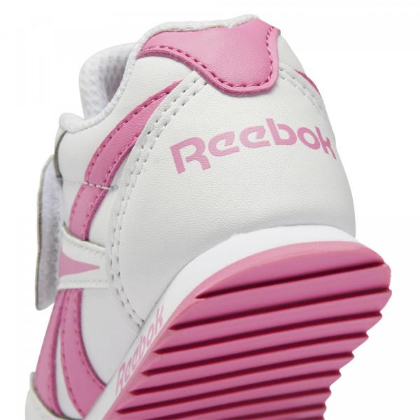Dívčí  běžecké boty Reebok ROYAL CLASSIC JOGGER 2 KC - foto 9