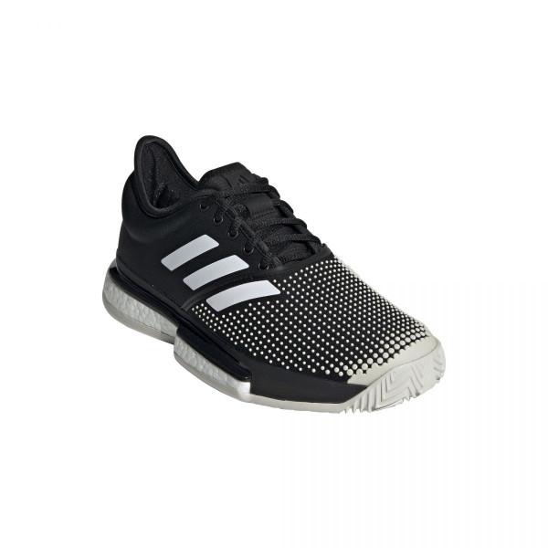 Dámské tenisové boty adidasPerformance SoleCourt W clay - foto 1