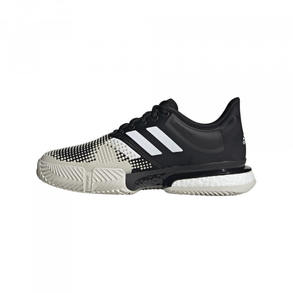 Dámské tenisové boty adidasPerformance SoleCourt W clay - foto 3