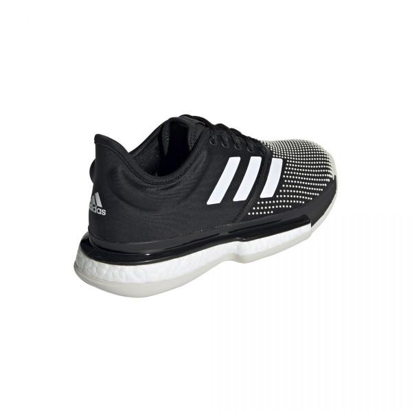 Dámské tenisové boty adidasPerformance SoleCourt W clay - foto 4