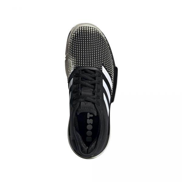 Dámské tenisové boty adidasPerformance SoleCourt W clay - foto 5