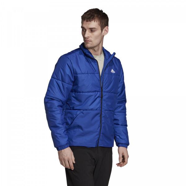 Pánská  zimní bunda adidasPerformance BSC 3S INS JKT - foto 1