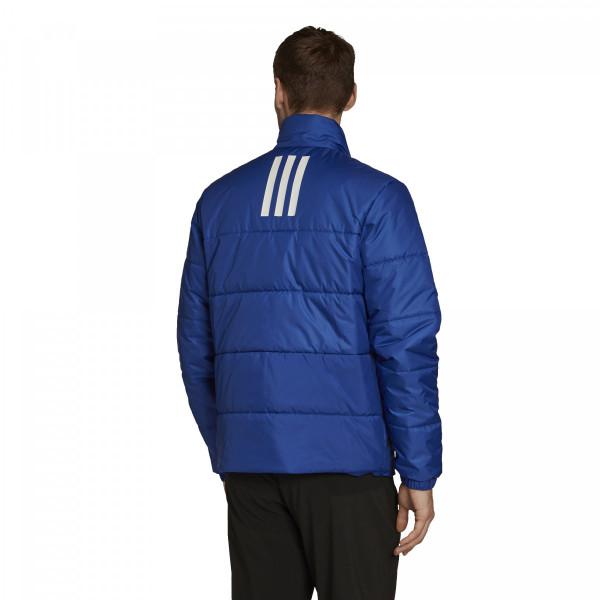 Pánská  zimní bunda adidasPerformance BSC 3S INS JKT - foto 3