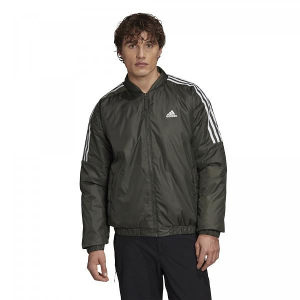 Pánská  zimní bunda adidasPerformance ESSENTIALS INS BO JKT - foto 0