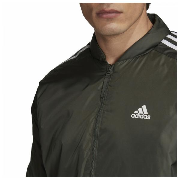 Pánská  zimní bunda adidasPerformance ESSENTIALS INS BO JKT - foto 6